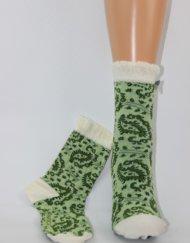 Paisley groen