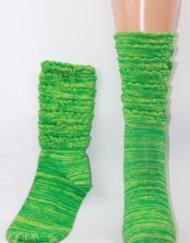 Ruffeltje groen