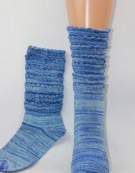 Ruffeltje blauw