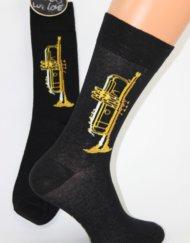 Trompet instrument