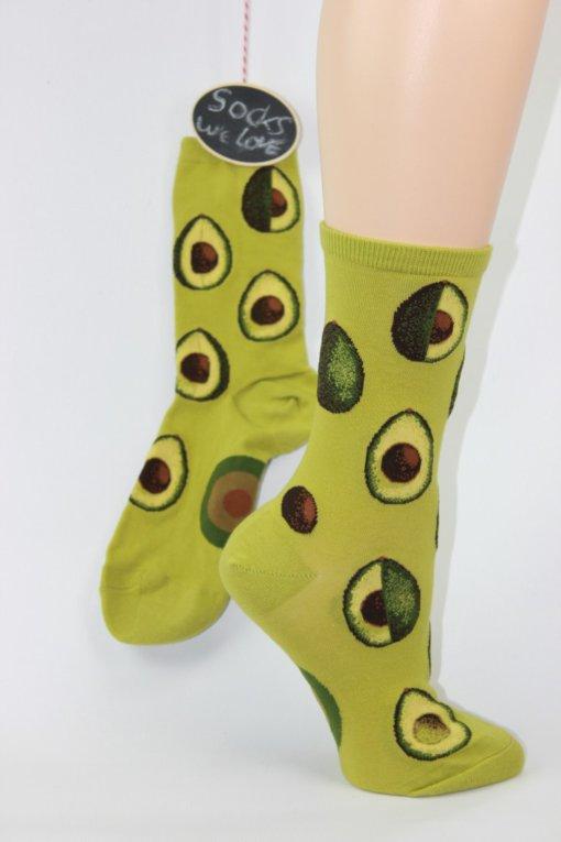 Avocado enkelsok