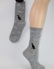 dalmatier sokken
