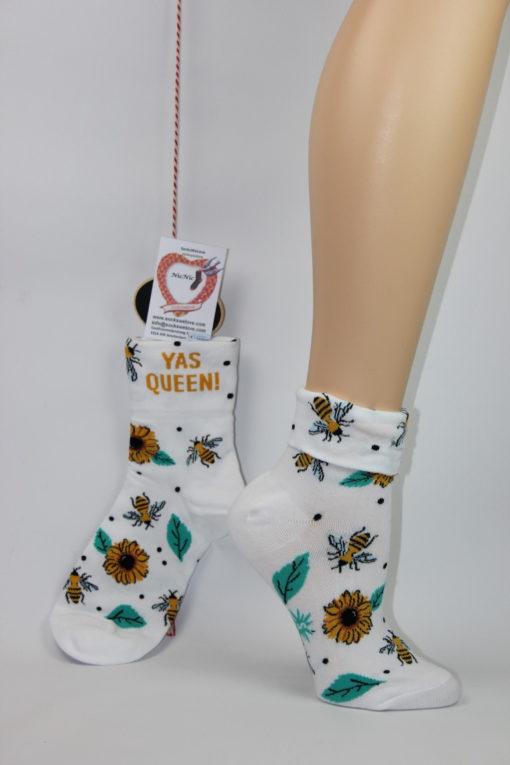 yas queen bijen