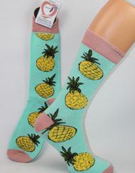 fuzzy ananas