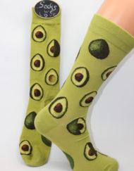 avocado sokken