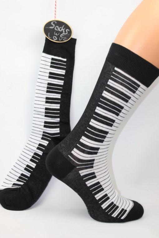 piano toetsen sok