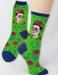 Dia de Frida Kahlo